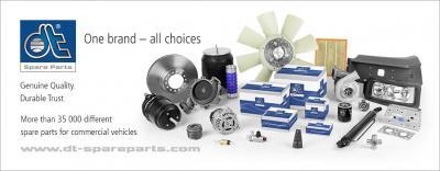 Disponibile ampia gamma prodotti Diesel Technic