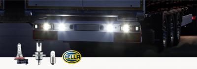 Promozione kit lampadine Hella
