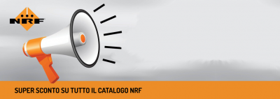 Super Sconto su NRF