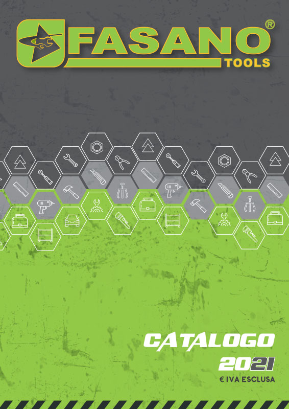 catalogo attrezzature officina Fasano
