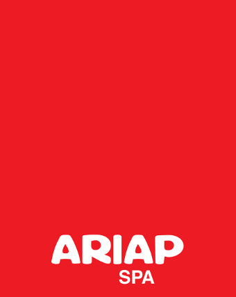 logo ARIAP